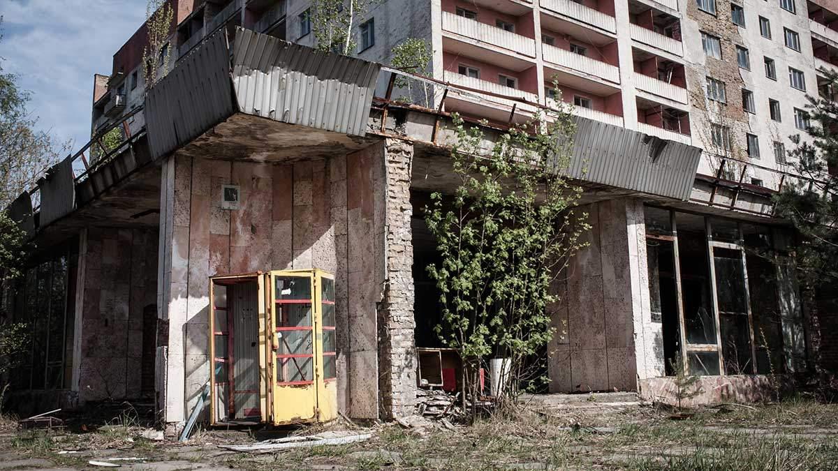 Туры в Чернобыль массово заинтересовали путешественников после выхода сериала