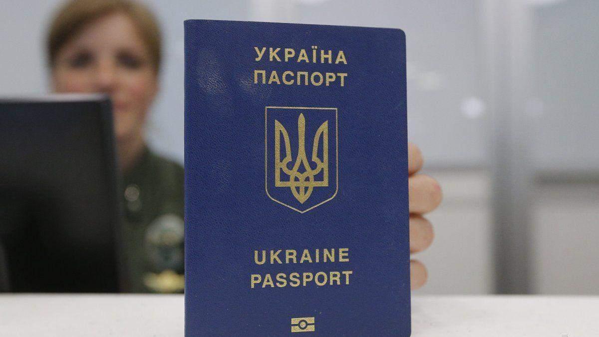 Предоставление гражданства иностранным добровольцам: кто может получить украинский паспорт