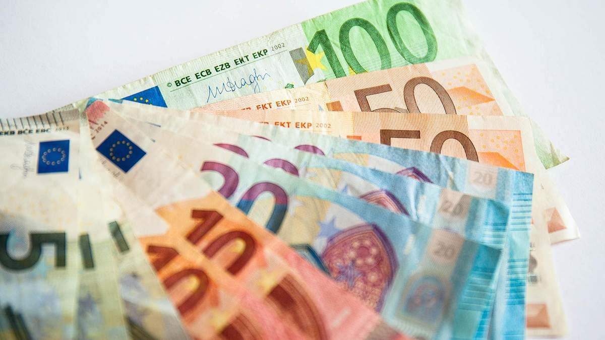 Готівковий курс валют - курс долара та євро на 10 червня 2019