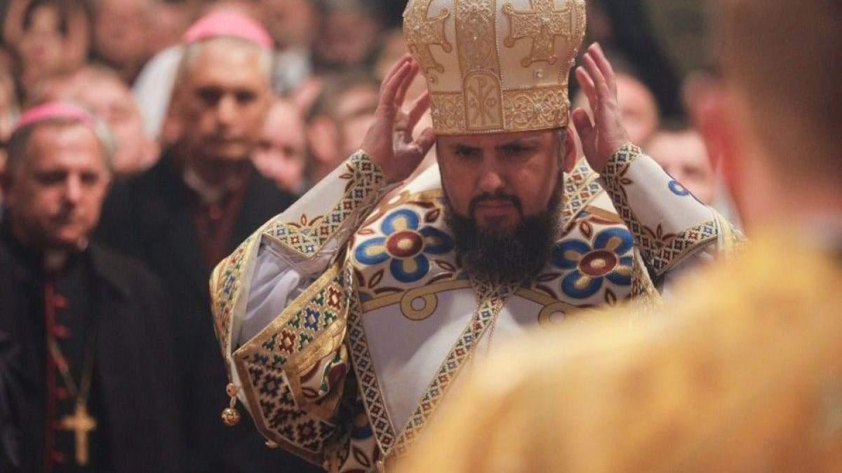 За місяць до ПЦУ не приєдналась жодна парафія