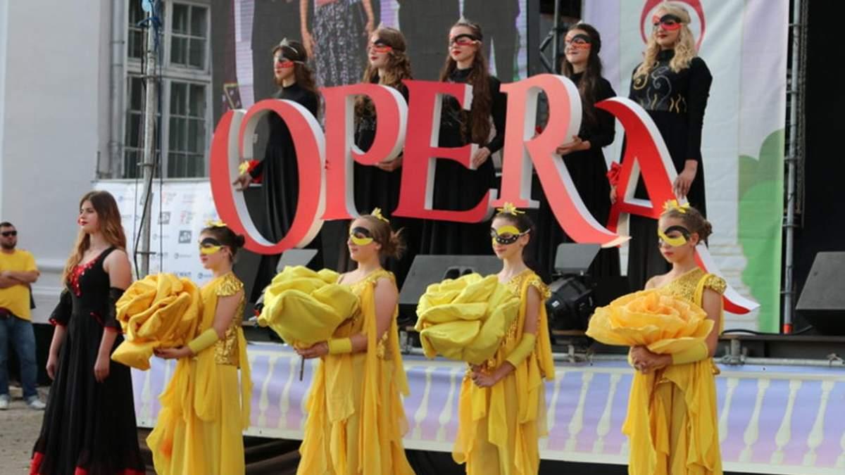 Чим вразив Міжнародний оперний фестиваль на Вінниччині