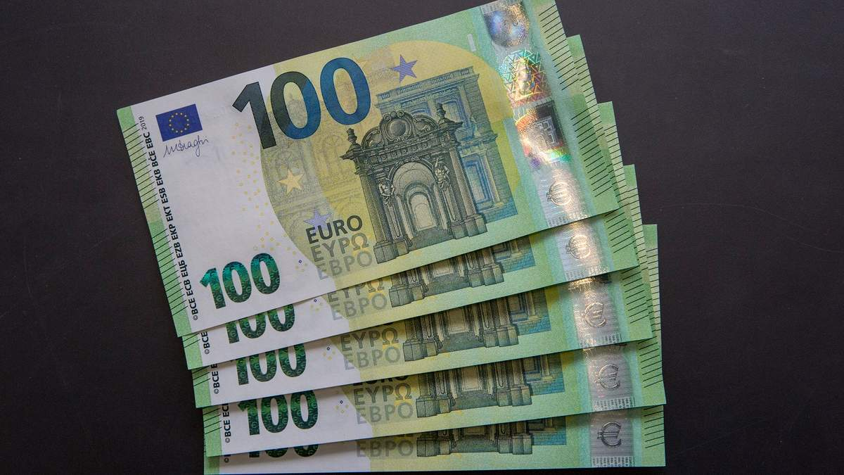 Готівковий курс валют - курс долара та євро на 11 червня 2019