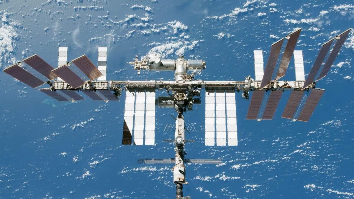 NASA відкриває коворкінг на МКС