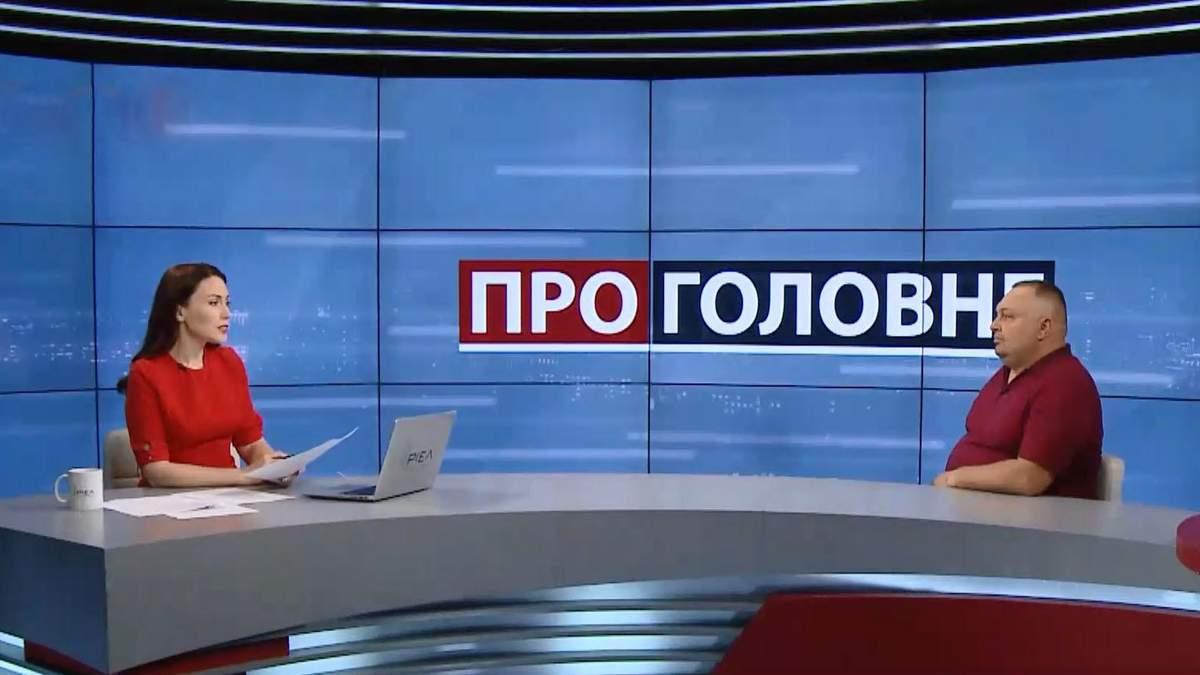 Заявление Кошевого и Шефира об украинском языке: каким должен быть государственный