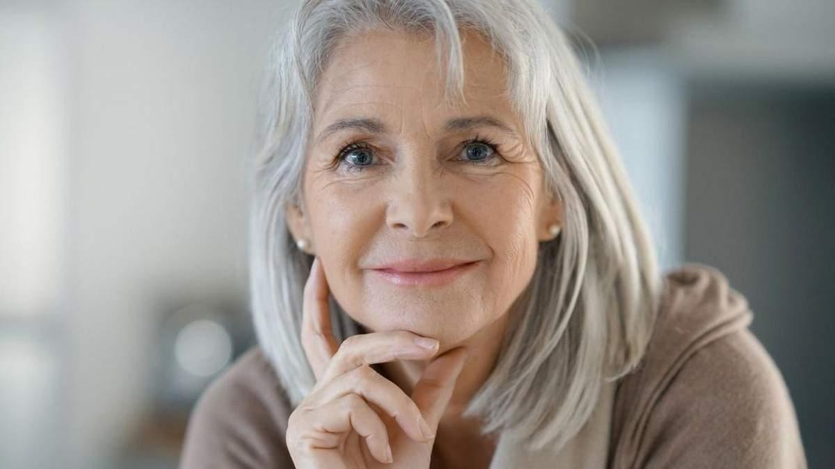 У якому віці організм перестає боротися зі старінням