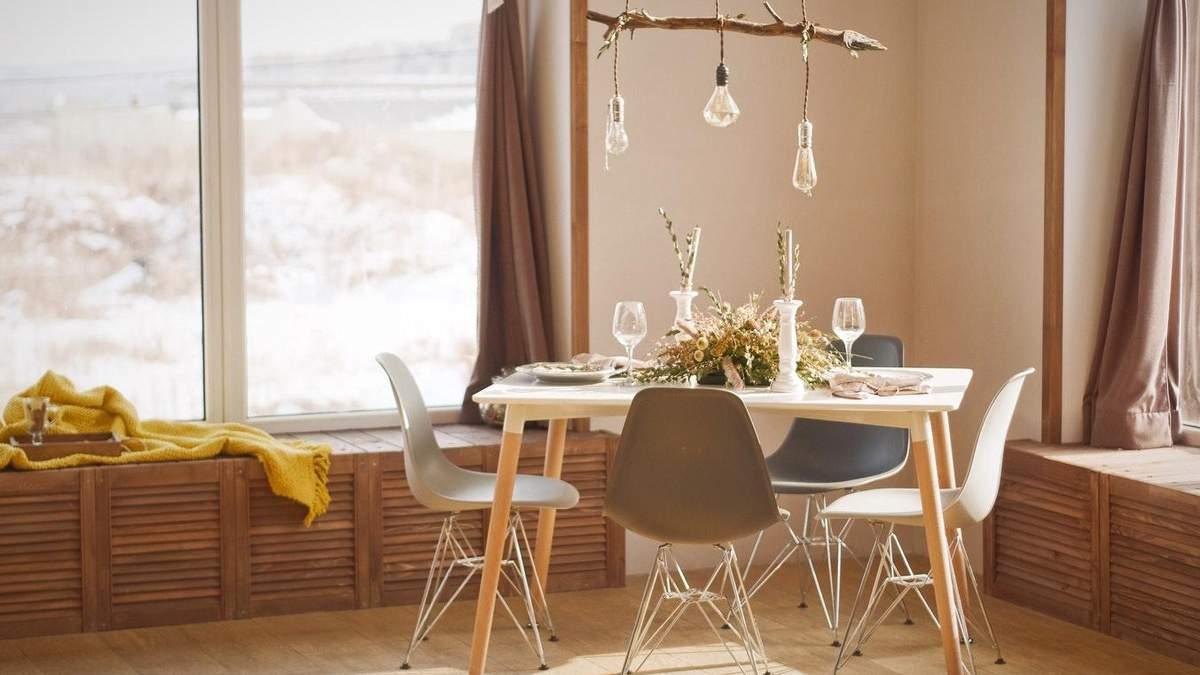 3 універсальні поради для дизайну інтер'єру будь-якої квартири