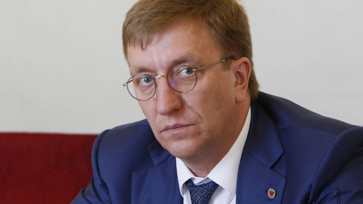 Владислав Бухарєв - біографія, політична діяльність голови Служби зовнішньої розвідки