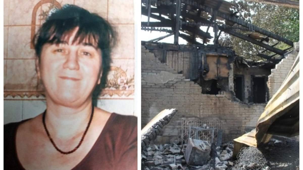 Фото медсестри Юлії Нікітіної, яка загинула в пожежі в психлікарні Одеси