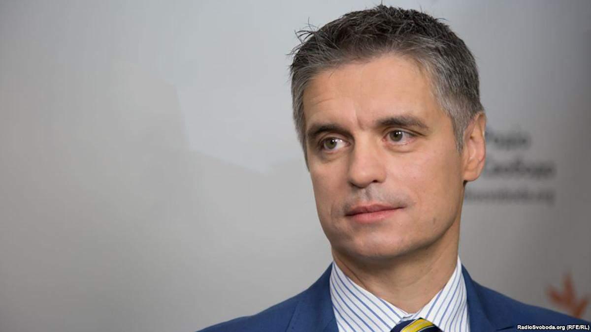 Вадим Пристайко – біографія віце-прем'єра з євроінтеграції