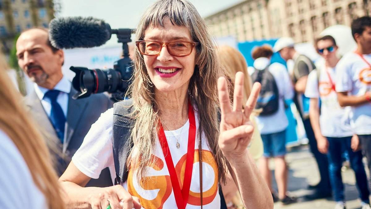 В Україні стартувала програма GoCamp: як волонтери з усього світу навчають дітей іноземних мов