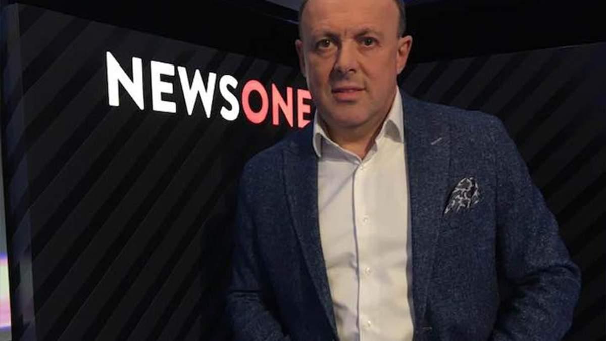 """Кандидат у депутати від """"Слуги народу"""", який працює на NewsOne, відмовився йти у парламент"""