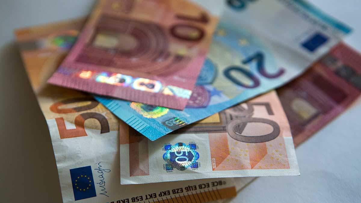 Готівковий курс валют - курс долара та євро на 12 червня 2019