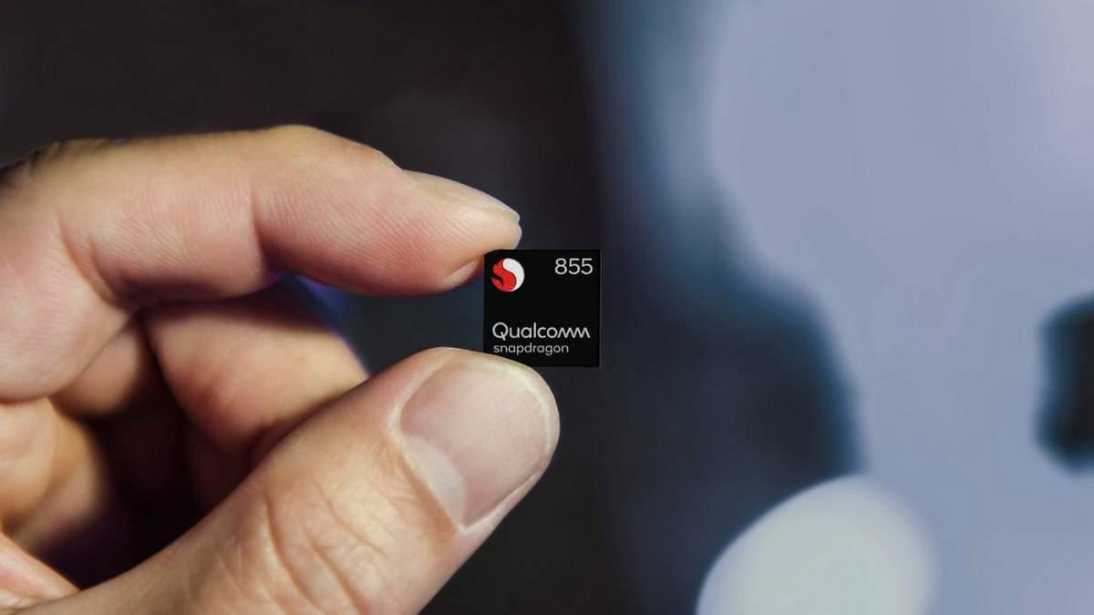 Qualcomm перенесла виробництво своїх процесорів на інший завод