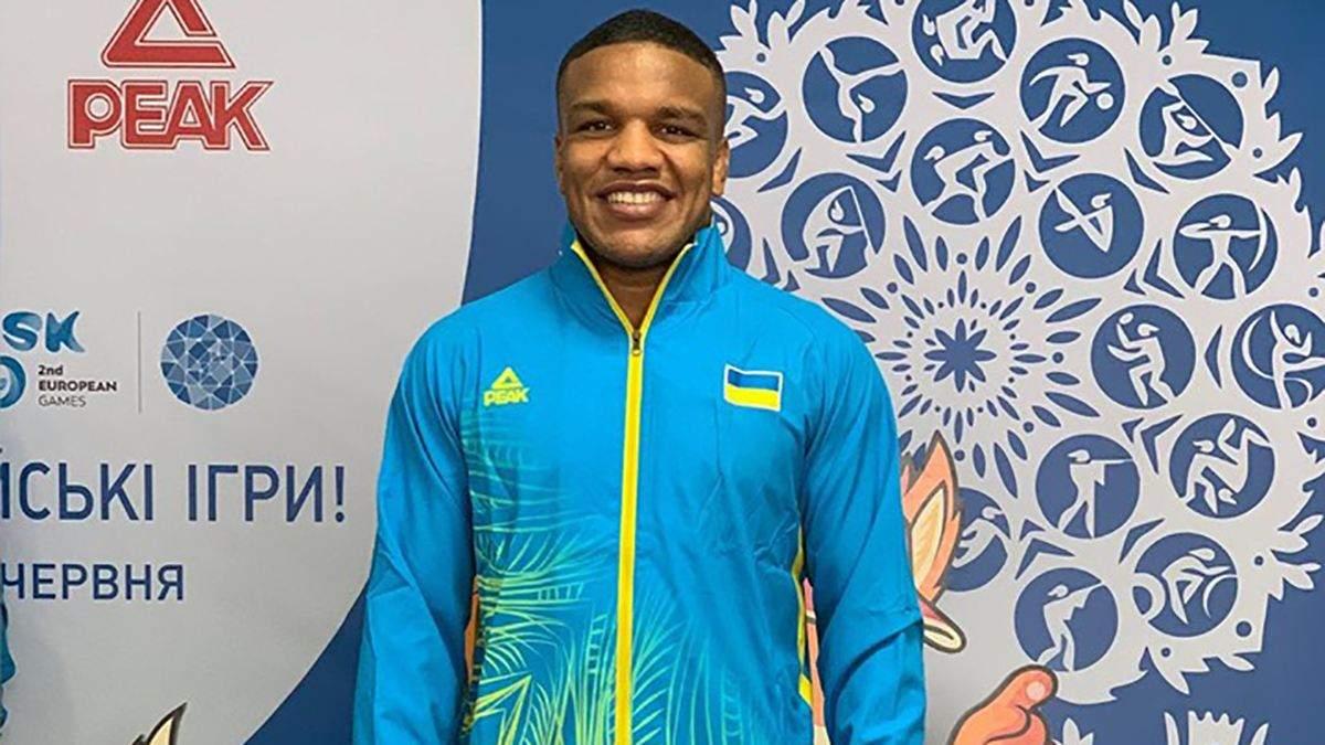 Беленюк показав форму збірної України на Європейські ігри: фото