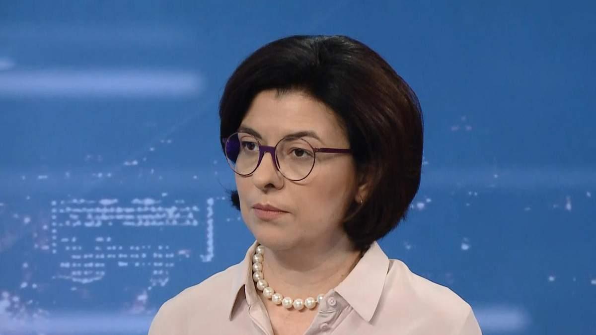Нести ответственность придется Зеленскому, – Сыроед прокомментировала назначение Бухарева