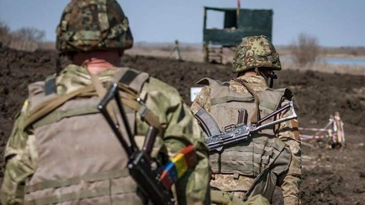 Оккупанты активизировались на Донбассе