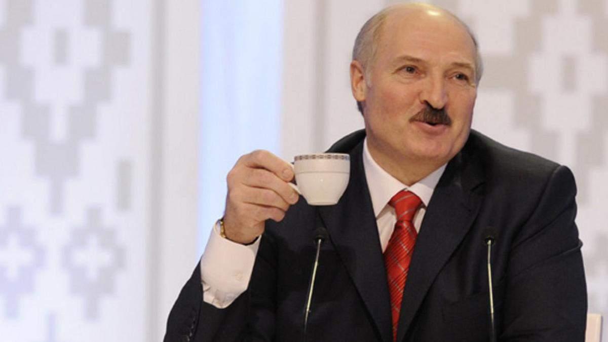 Коли погода не така: Лукашенко пригрозив розігнати білоруський Гідрометцентр