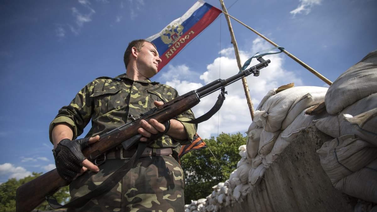 Російські військові активно обстрілюють позиції ЗСУ та житлові квартали