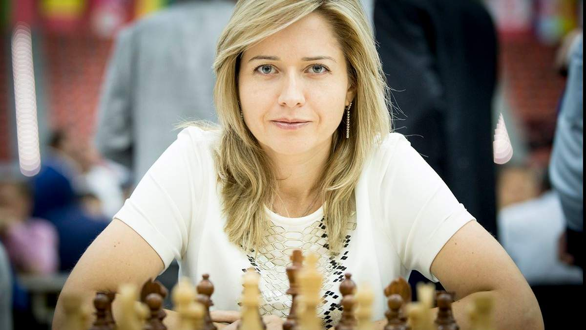 Наталія Жукова