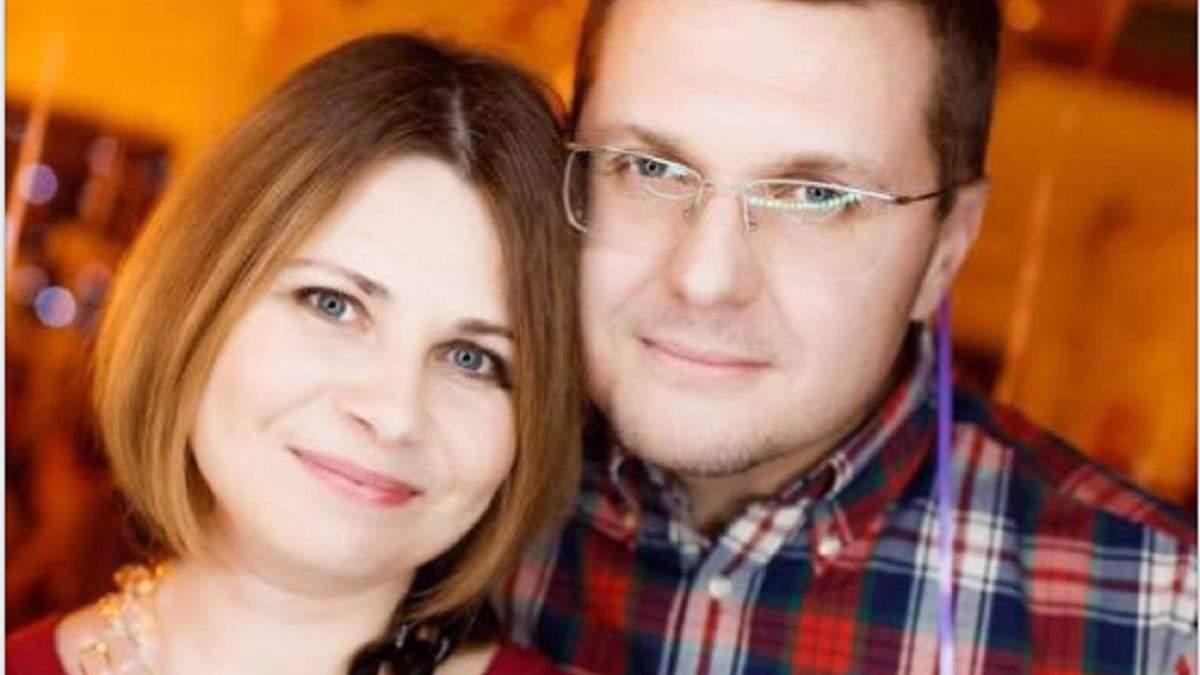 В.о. голови СБУ Іван Баканов повідомив про російське громадянство дружини