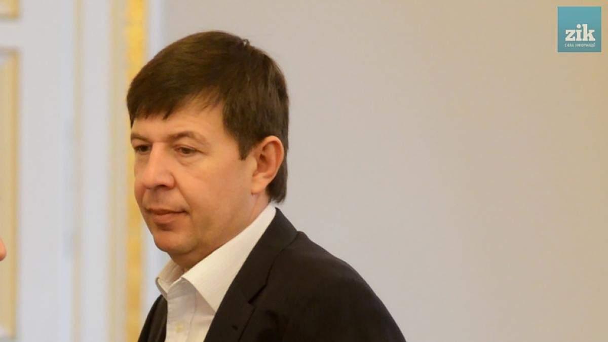 Бізнес-партнер Медведчука придбав телеканал Димінського ZIK