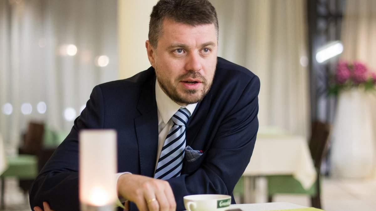 Міністр закордонних справ Естонії Урмас Рейнсалу
