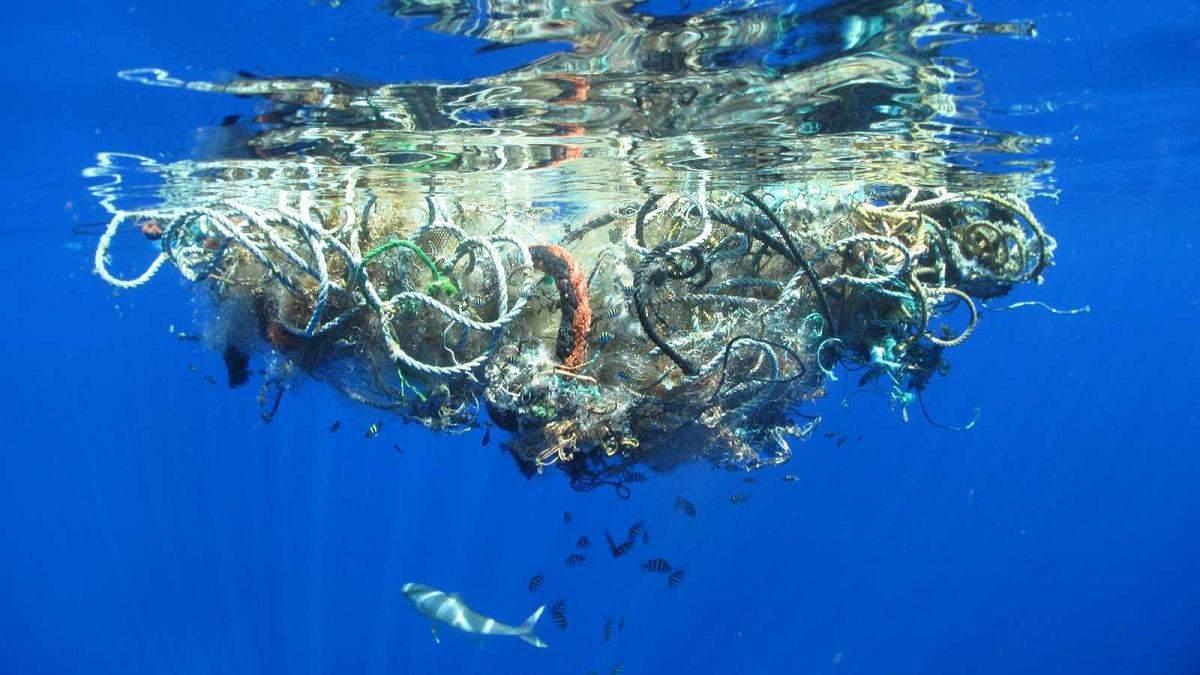 Страны планируют разработать конкретные действия для борьбы с мусором в океане
