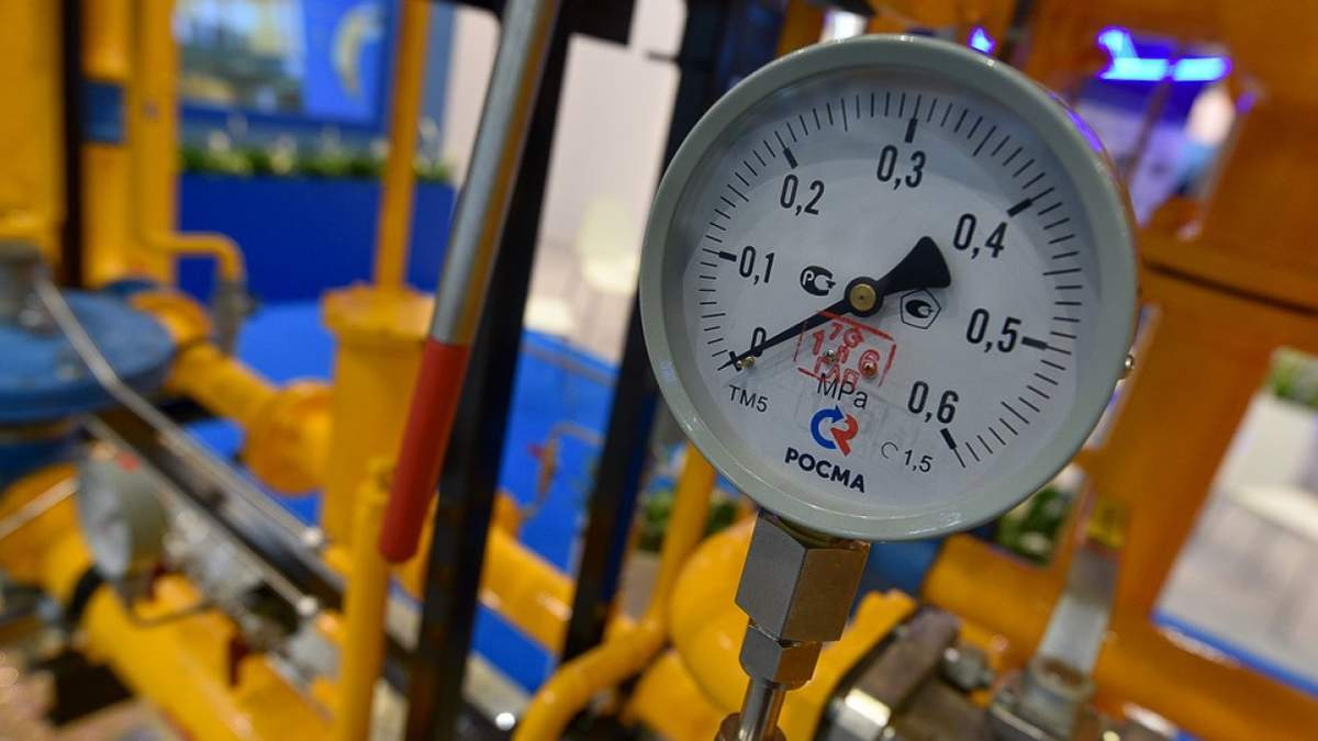 Німеччина вимагає від Кремля продовжити транзит газу через Україну
