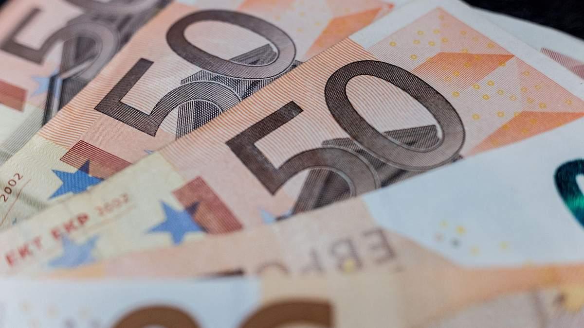 Готівковий курс валют – курс долара та євро на 18 червня 2019