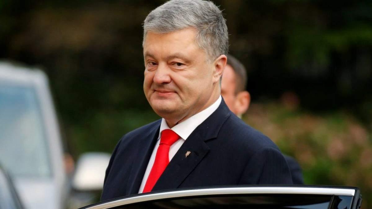 Реванш Порошенка: як п'ятий президент посилює контроль над українськими ЗМІ - 18 червня 2019 - Телеканал новин 24