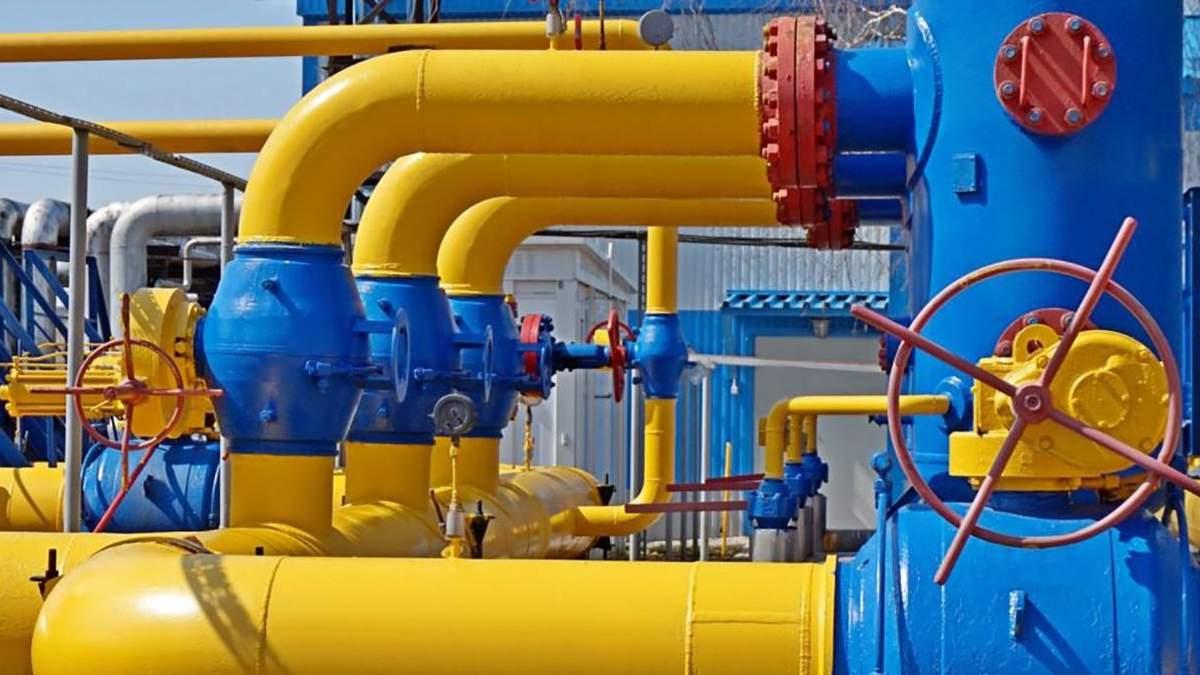 """У """"Нафтогазі"""" знайшли альтернативу до нового контракту про транзит газу з Росією"""