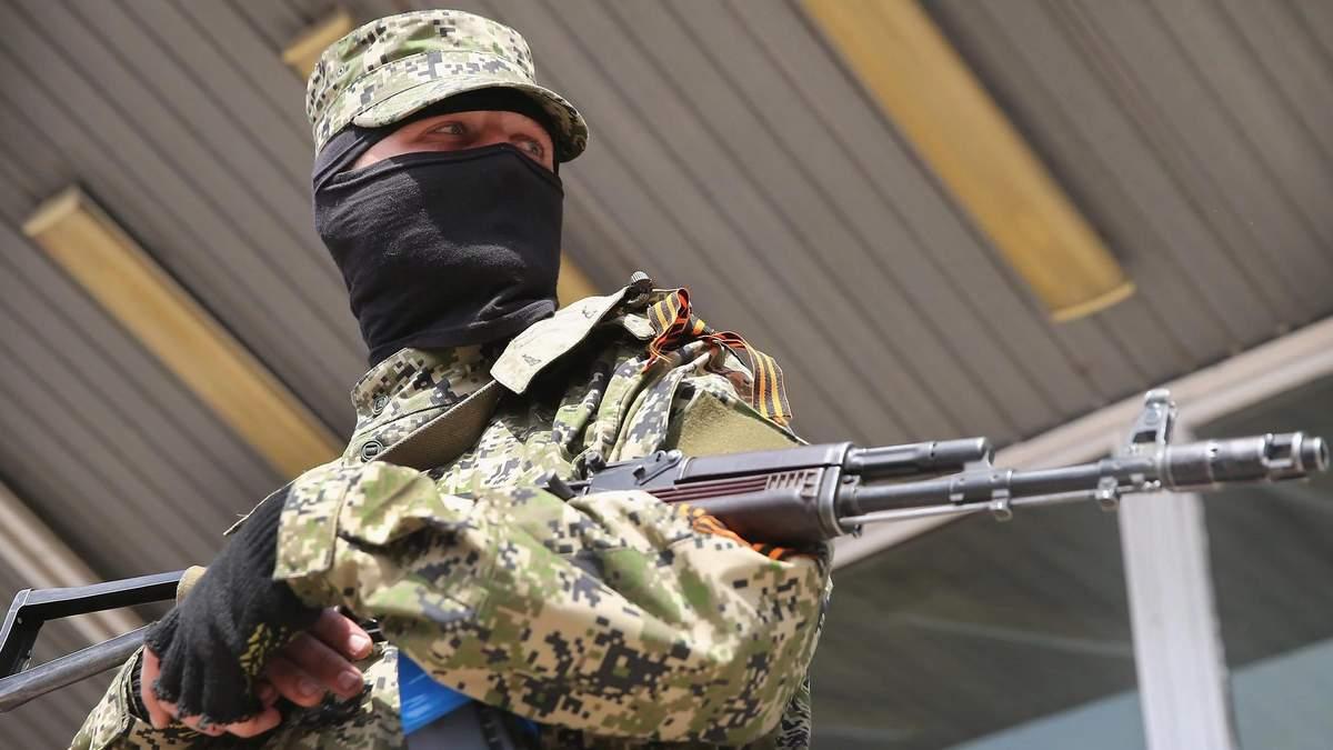 Останні події на Донбасі свідчать, що Росія готується до наступу