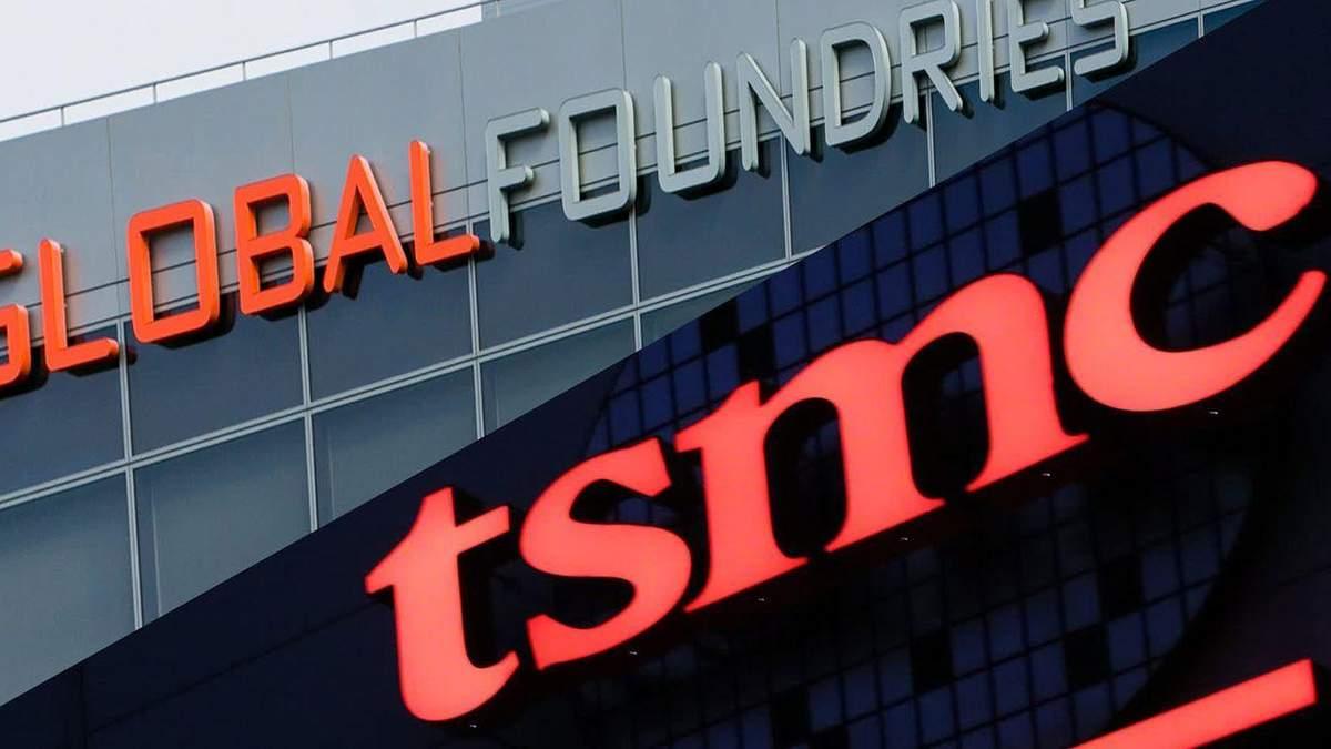 TSMC розробляє 2-нанометрові чіпи
