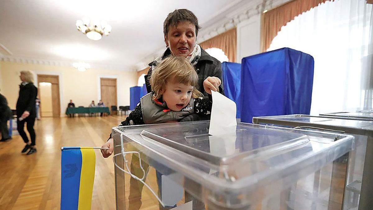 Коли вибори мера Києва та інших міст України – у 2019 чи 2020 році?