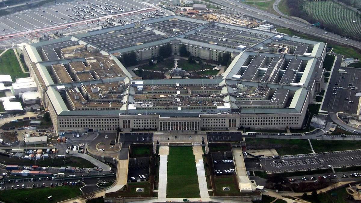 Пентагон планує виділити Україні 250 мільйонів доларів на оборону та безпеку