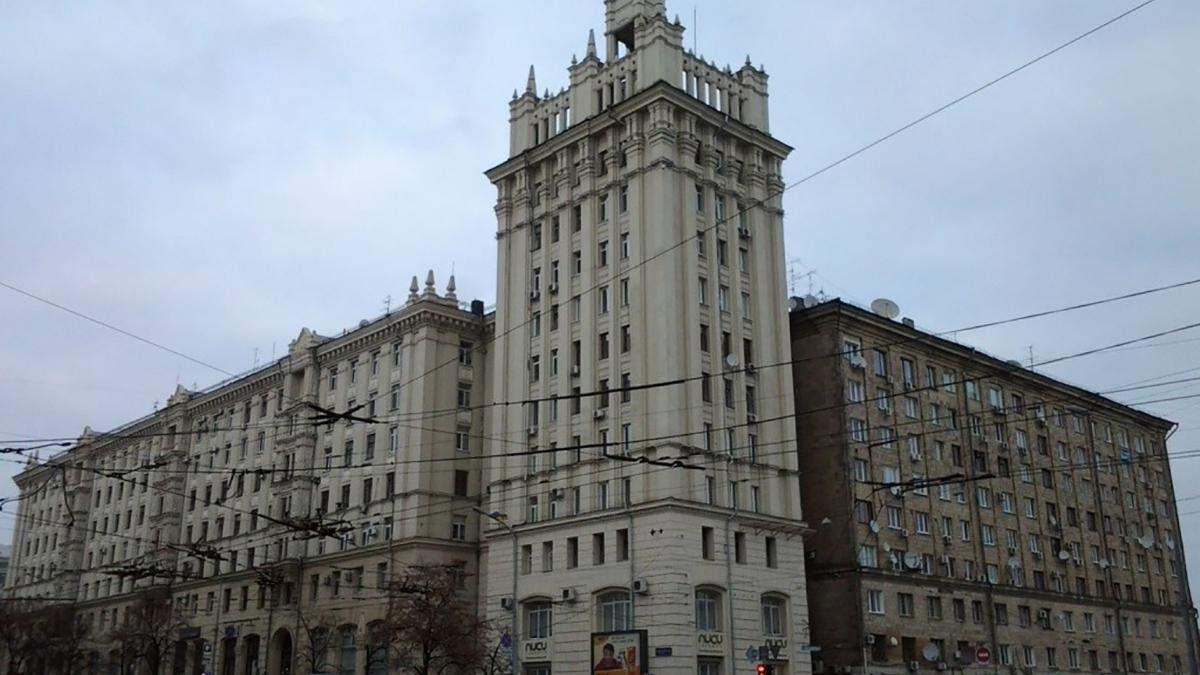 Проспекту Григоренка у Харкові таки повернуть ім'я Жукова
