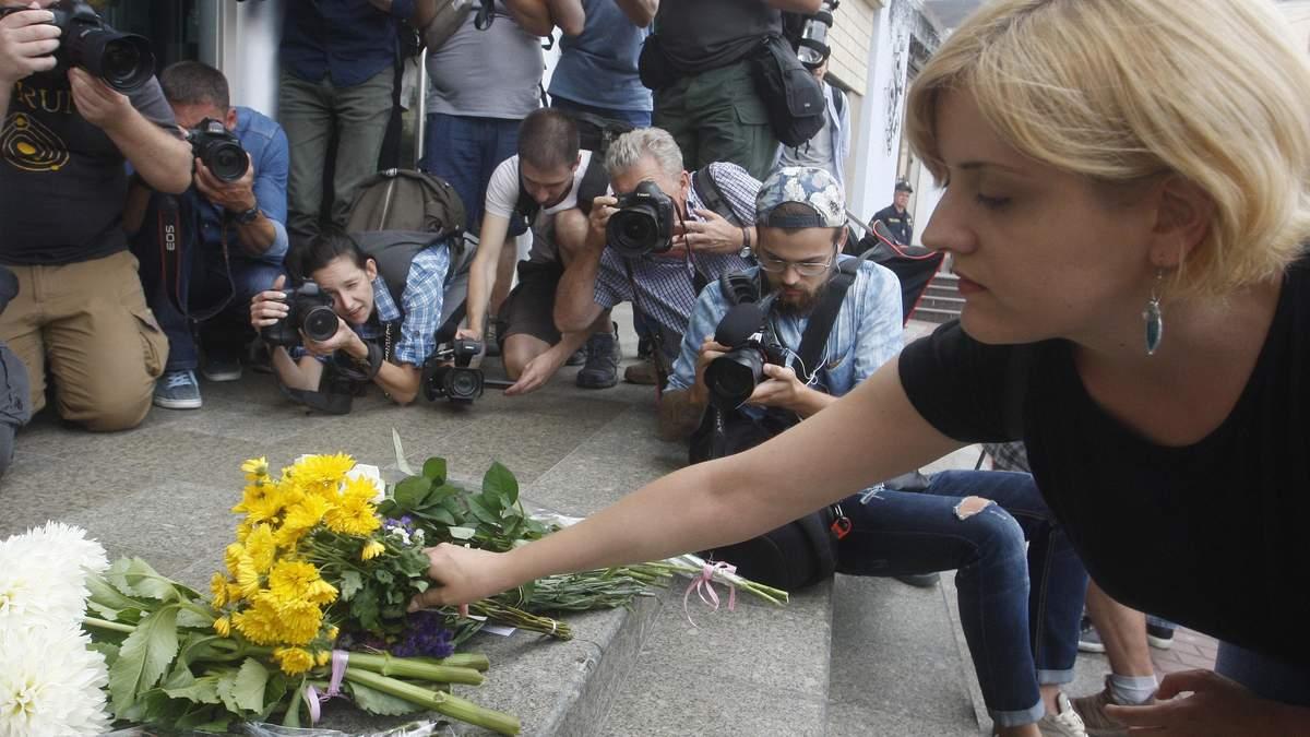 Катастрофа з MH17 забрала сотні життів