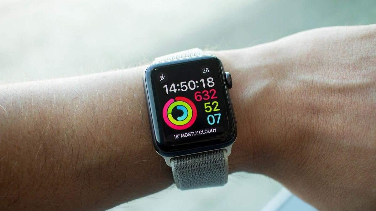 Apple Watch 5: корисні функції