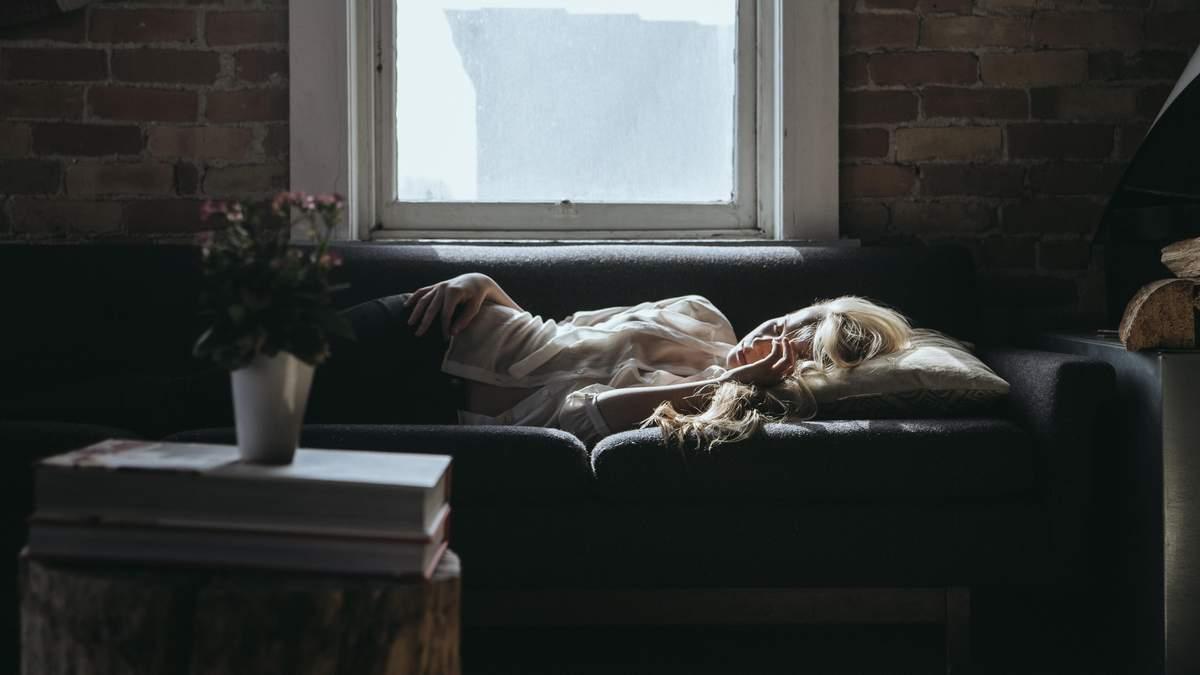 Чим корисний короткий денний сон