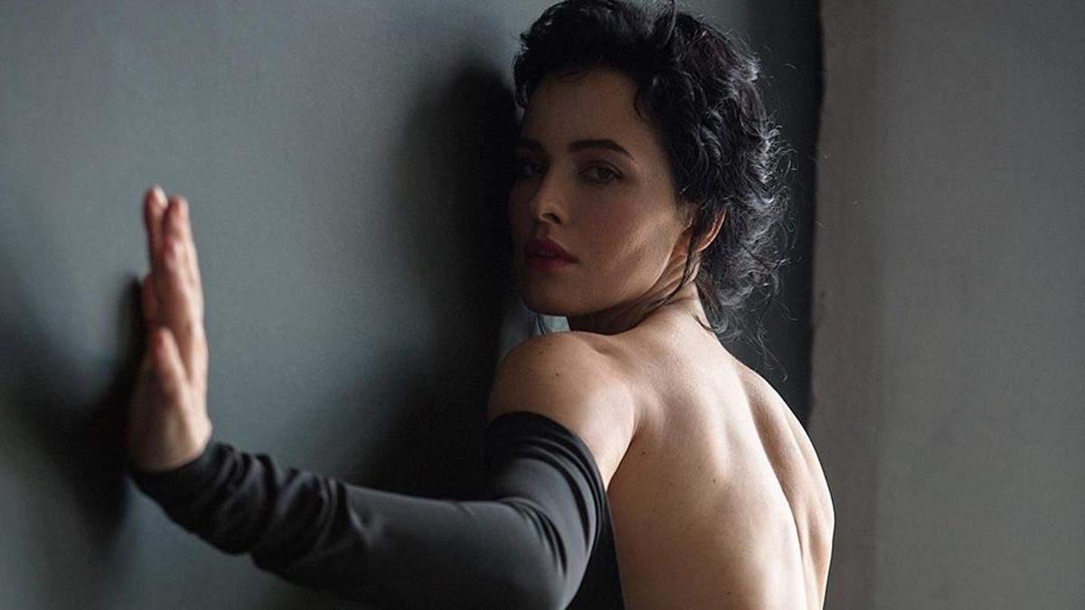 Даша Астаф'єва знялась в еротичній фотосесії