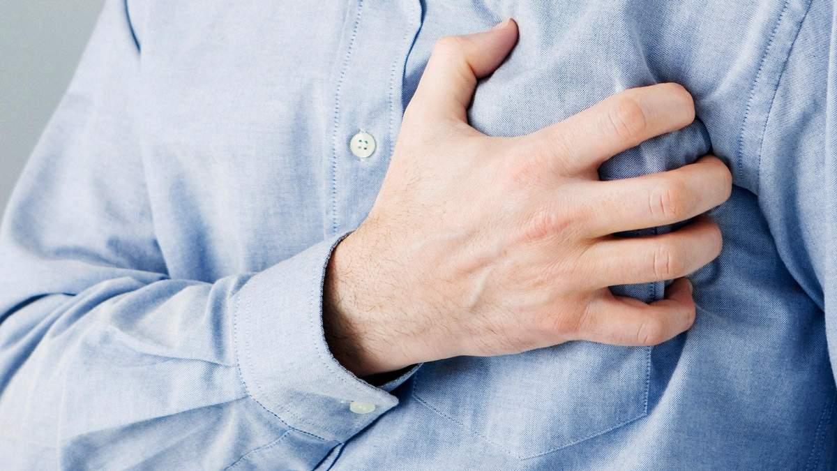 Хвороби серця небезпечні для мозку, – дослідження
