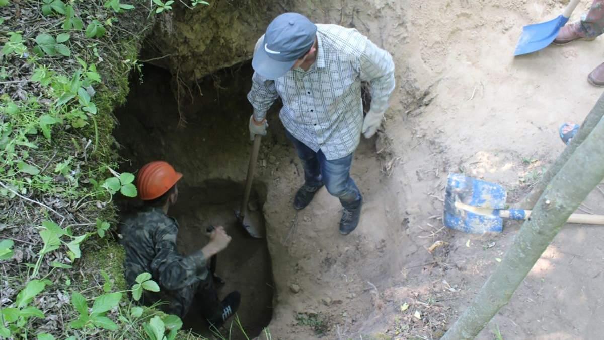 Знайдено ймовірне поховання Богдана Хмельницького