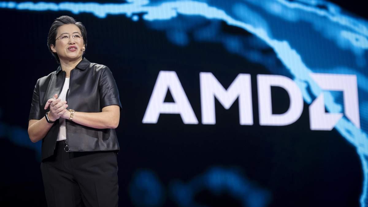 AMD Ryzen 3000 значно перевершують процесори Intel Core i9