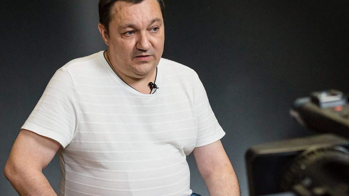 Версії загибелі Дмитра Тимчука проаналізувала експерт-кримінолог