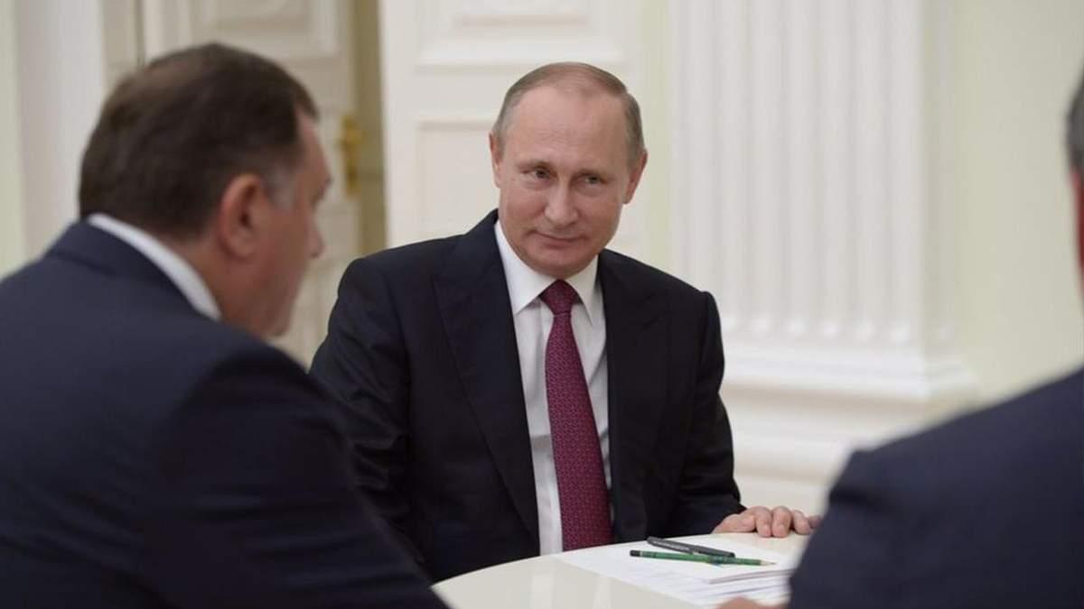 Чи можуть європейські лідери за спиною України домовитися з Росією: думка експерта