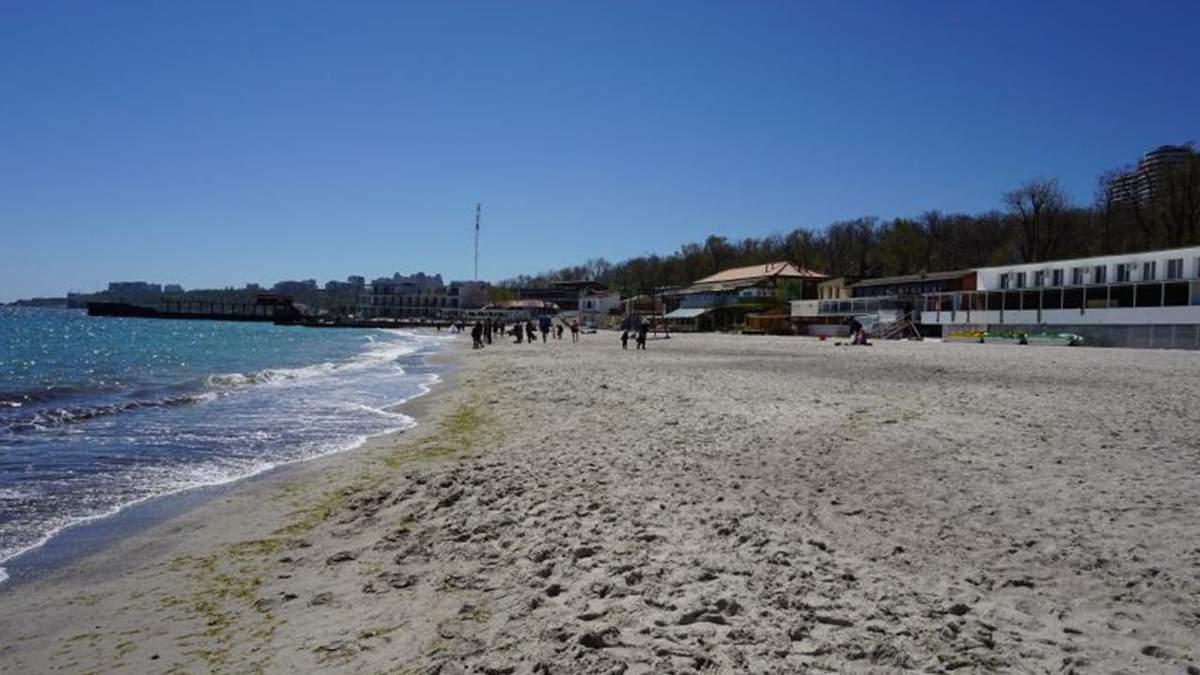 В Одесі зник 8-річний хлопчик: його тіло знайшли в морі