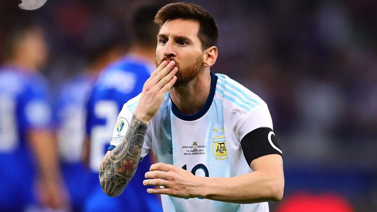 Копа Америка 2019