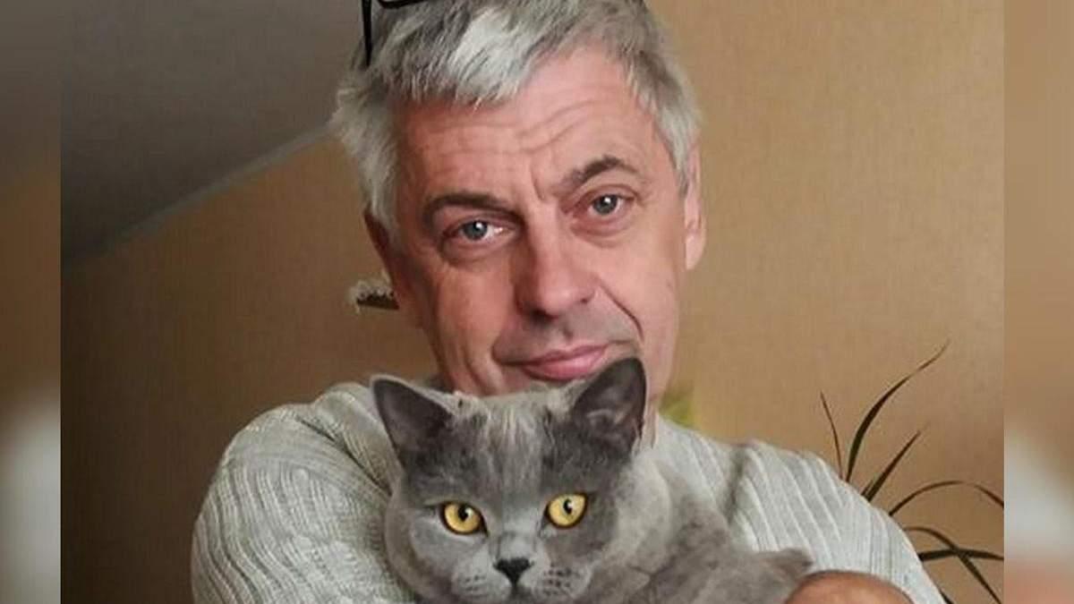 Смерть журналіста Комарова розслідують як умисне вбивство: є три версії