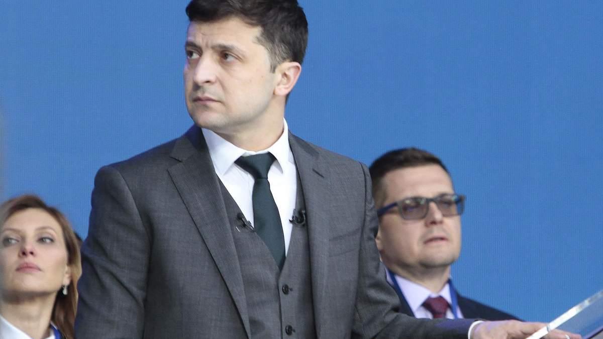 Зеленский поддерживает масштабную приватизацию