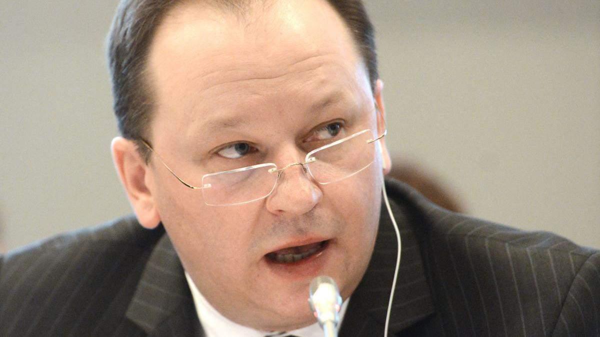 Ігор Прокопчук – постійний представник України при міжнародних організаціях у Відні
